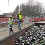 Bezoek Containerpark
