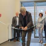 Officiële Opening schoolgebouw