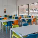 Ons nieuw schoolgebouw
